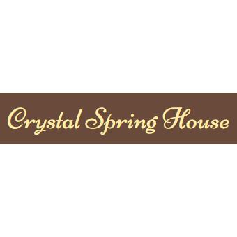 Crystal Spring House