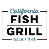 California Fish Grill - Sacramento, CA 95825 - (916)520-1658 | ShowMeLocal.com