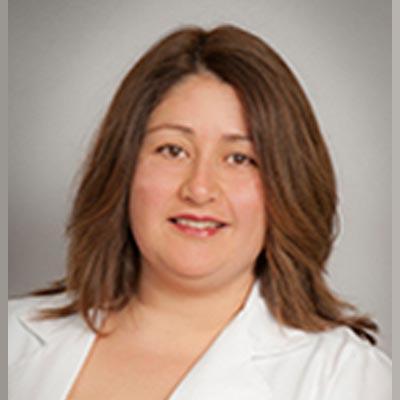 Serda Hawthorne MD