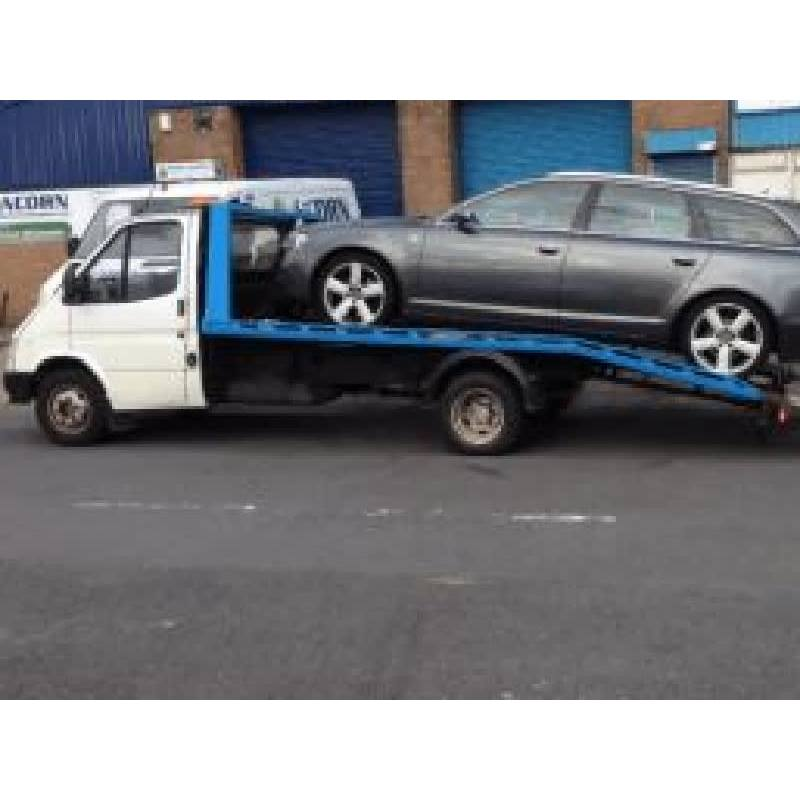 E.R.C Vehicle Services - St. Helens, Merseyside WA9 4HL - 07940 919083 | ShowMeLocal.com