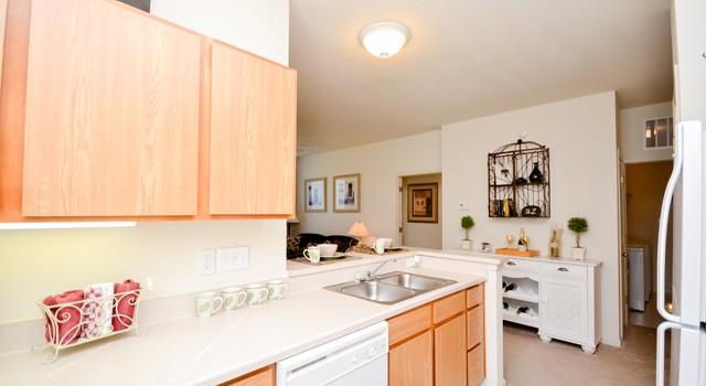 Ashley Place Apartments image 4