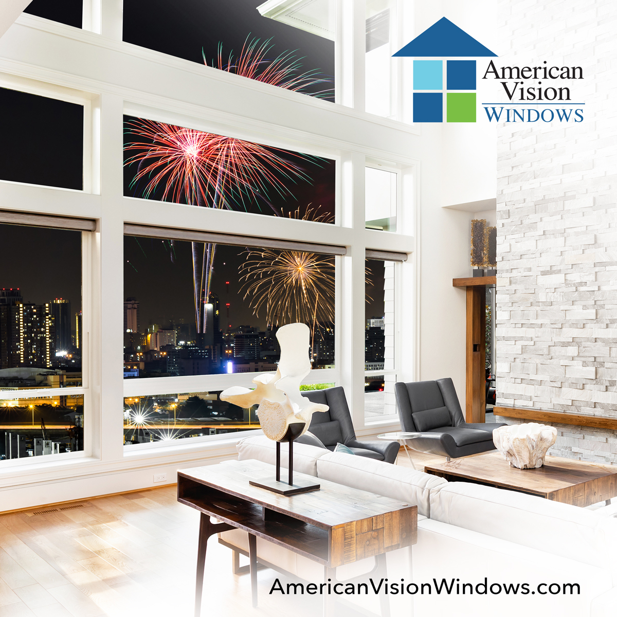 American vision windows simi valley california ca for Window design group simi valley