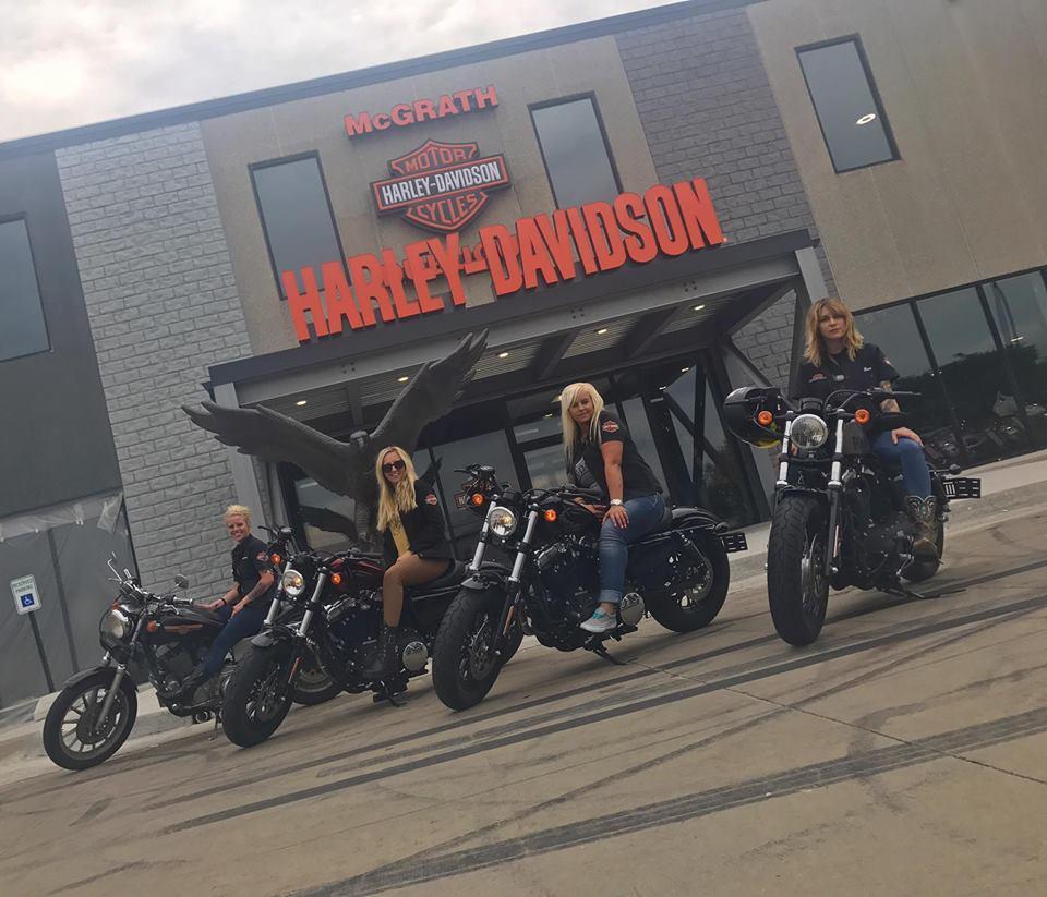 Harley Davidson Motorcycle Dealers In Iowa