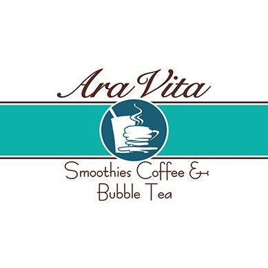 AraVita Smoothies, Coffee, and Bubble Tea