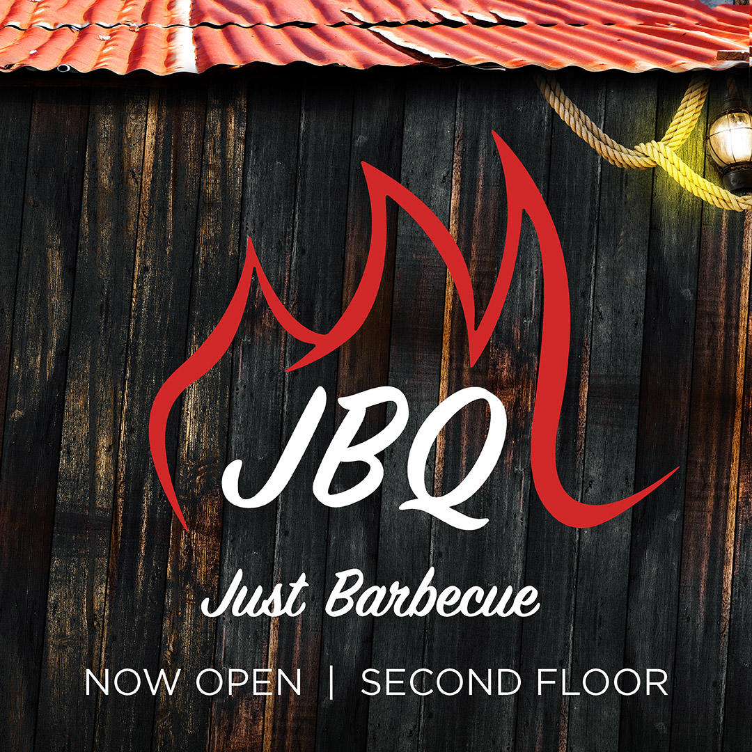 Just Barbecue