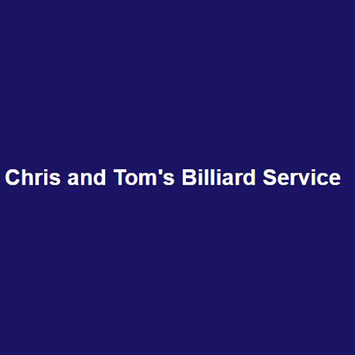image of the Chris and Toms Billiard Service
