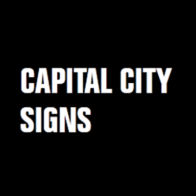 Capital City Signs