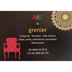 L'ABC du vide-grenier vide-maison