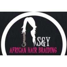 S&Y AFRICAN HAIR BRAIDING - Waterbury, CT - Beauty Salons & Hair Care