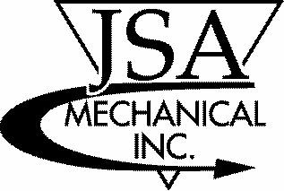 JSA Mechanical Inc