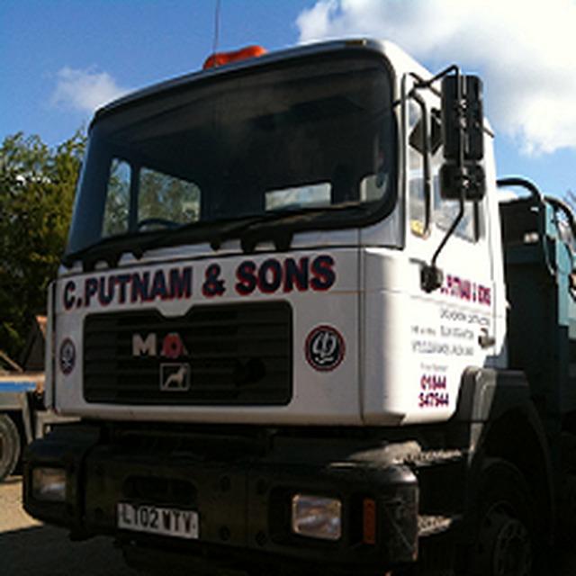 C.Putnam & Sons Ltd