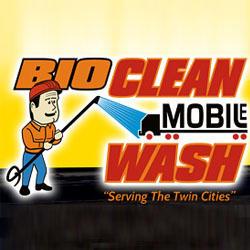 Bio Clean Mobile Wash