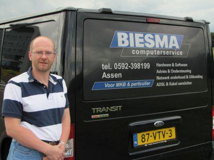 Biesma Computer Service