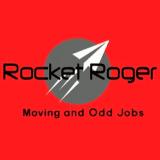 Rocket Roger Moving