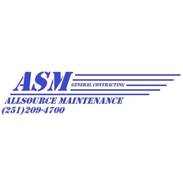 AllSource Maintenance - Mobile, AL - General Contractors