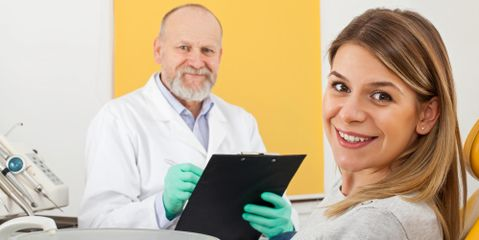 4 Tips to Help You Overcome Your Fear of the Dentist