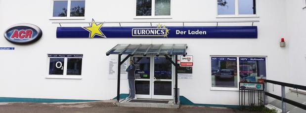 EURONICS Der Laden