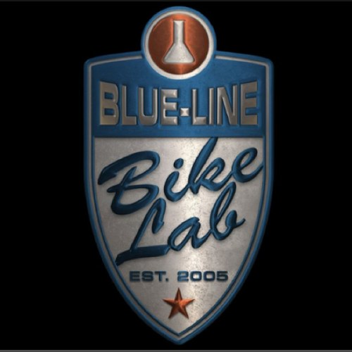 Blue Line Bike Labs - Houston, TX - Bicycle Shops & Repair