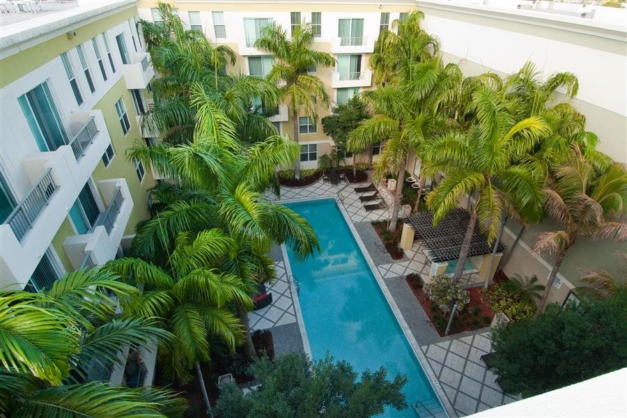 Residences At Bayview Apartments Pompano Beach Fl