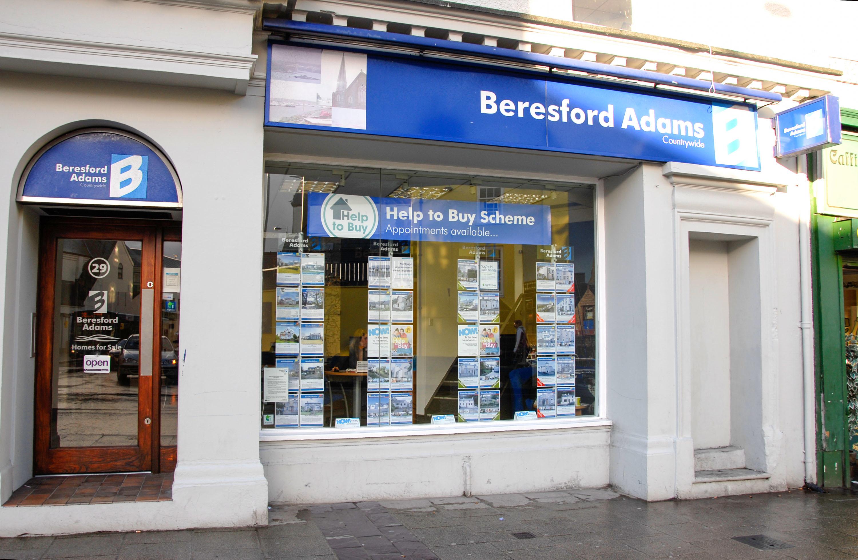 Beresford Adams Estate Agents Caernarfon