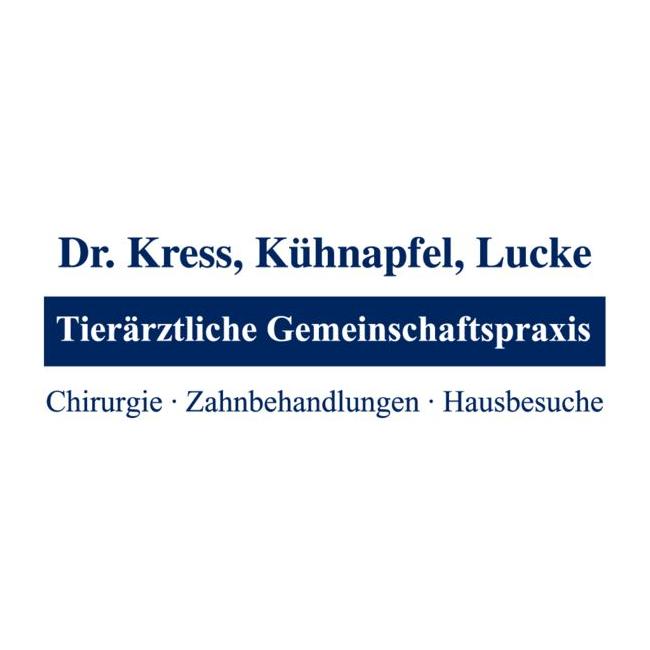 Bild zu Tierarztpraxis Kress, Kühnapfel, Lucke in Berlin