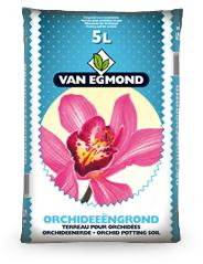 Egmond Potgrond BV Van