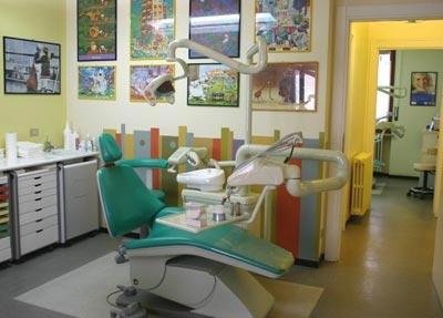 Studio Dentistico Dr. Paolo Falsoni