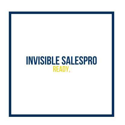 Invisible SalesPro - London, London E10 7JW - 07515 707933   ShowMeLocal.com