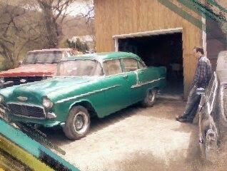 Rafferty's Auto Repair