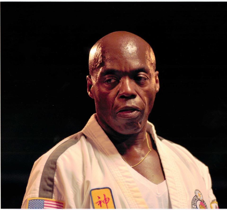John Garret Martial Art Academy