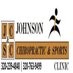 Johnson Chiropractic & Sports Clinic - Alexandria, MN - Chiropractors