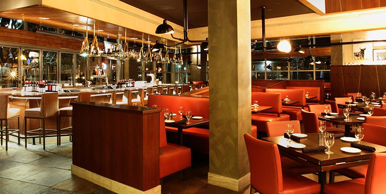 Del Frisco's Grille Dallas, TX