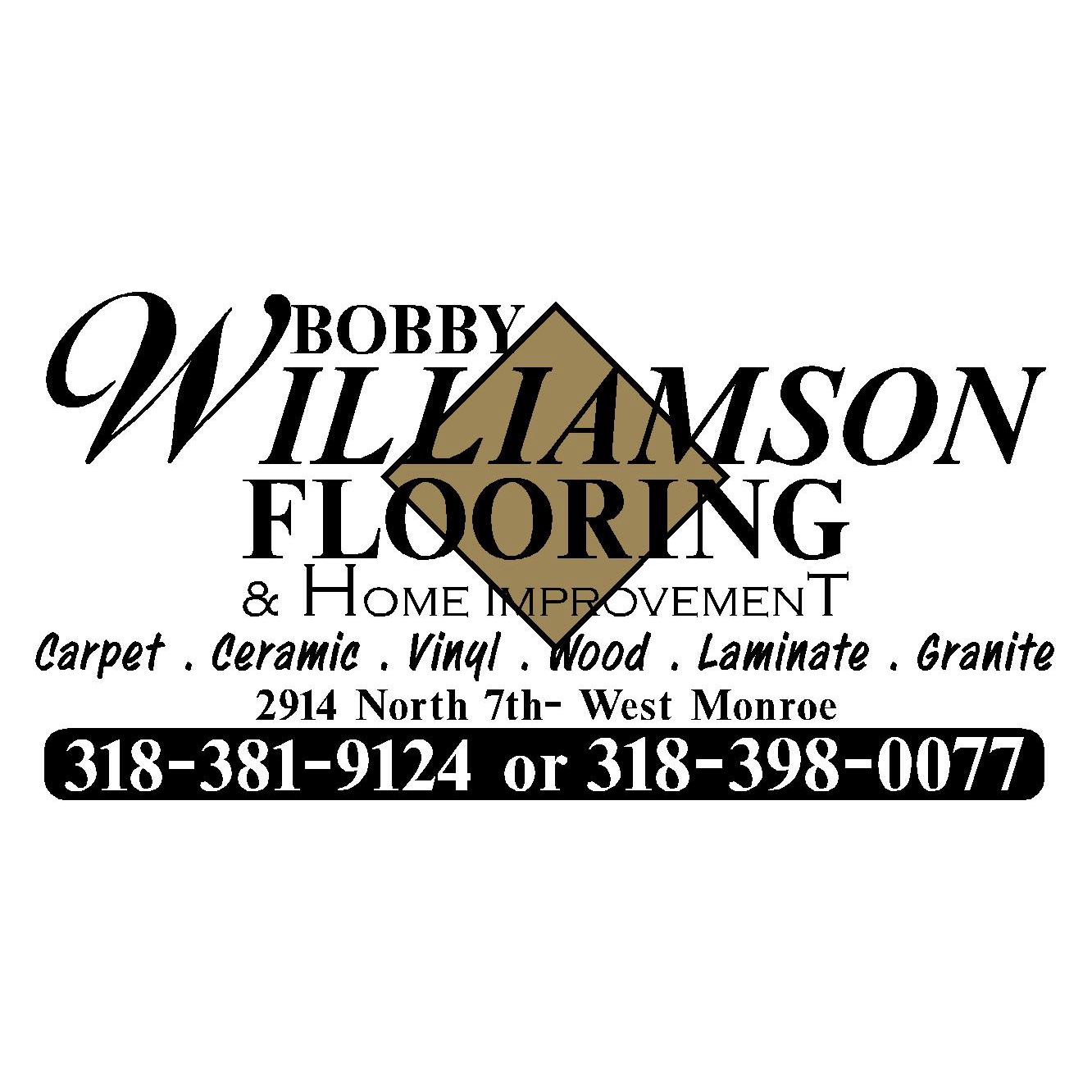 image of Bobby Williamson Flooring & Home Improvement
