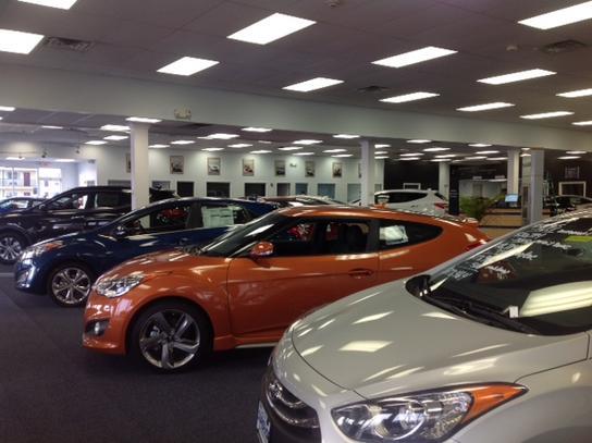 Superior Hyundai Lease Car