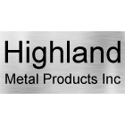 Images Highland Metal Products Inc