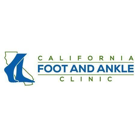 California Foot and Ankle Clinic: Sahand Golshan, DPM