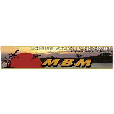 Morris B Moving Inc