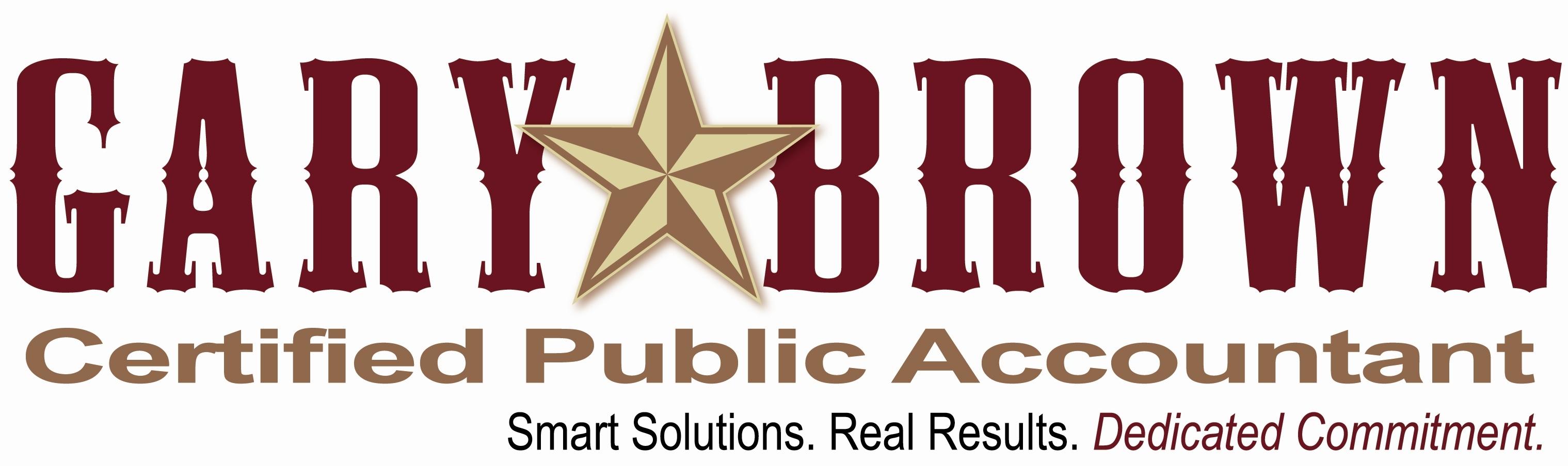 Gary R Brown CPA LLC