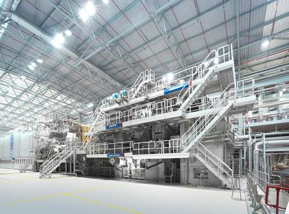 Voith Paper Oy Onsite Services