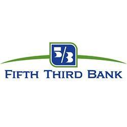 Fifth Third Bank & ATM - Elyria, OH - Banking