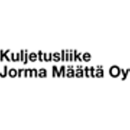 Kuljetusliike Jorma Määttä Oy