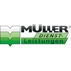 Müller Dienstleistungen GmbH & Co. KG