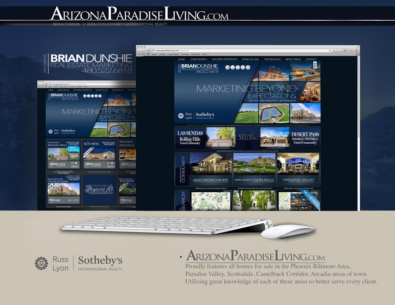 Brian Dunshie - Innovative Real Estate Marketing