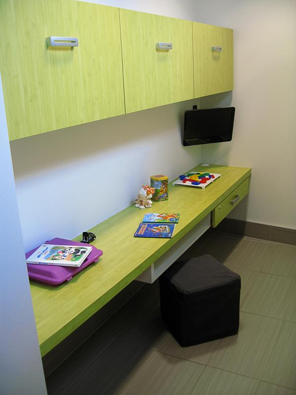 Centre Dentaire Patricia Skaf & Associés à Laval