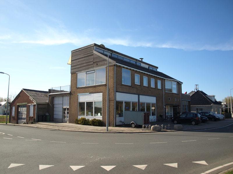Stichting Interkerk
