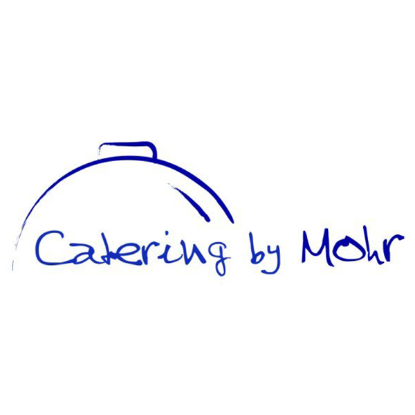 Catering by Mohr Logo