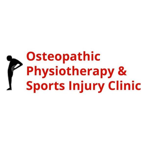 Osteopathic Clinic - Ashford, Kent TN24 8PU - 01233 633355 | ShowMeLocal.com
