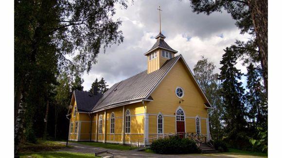 Vaasan seurakuntayhtymä / Vasa kyrkliga samfällighet
