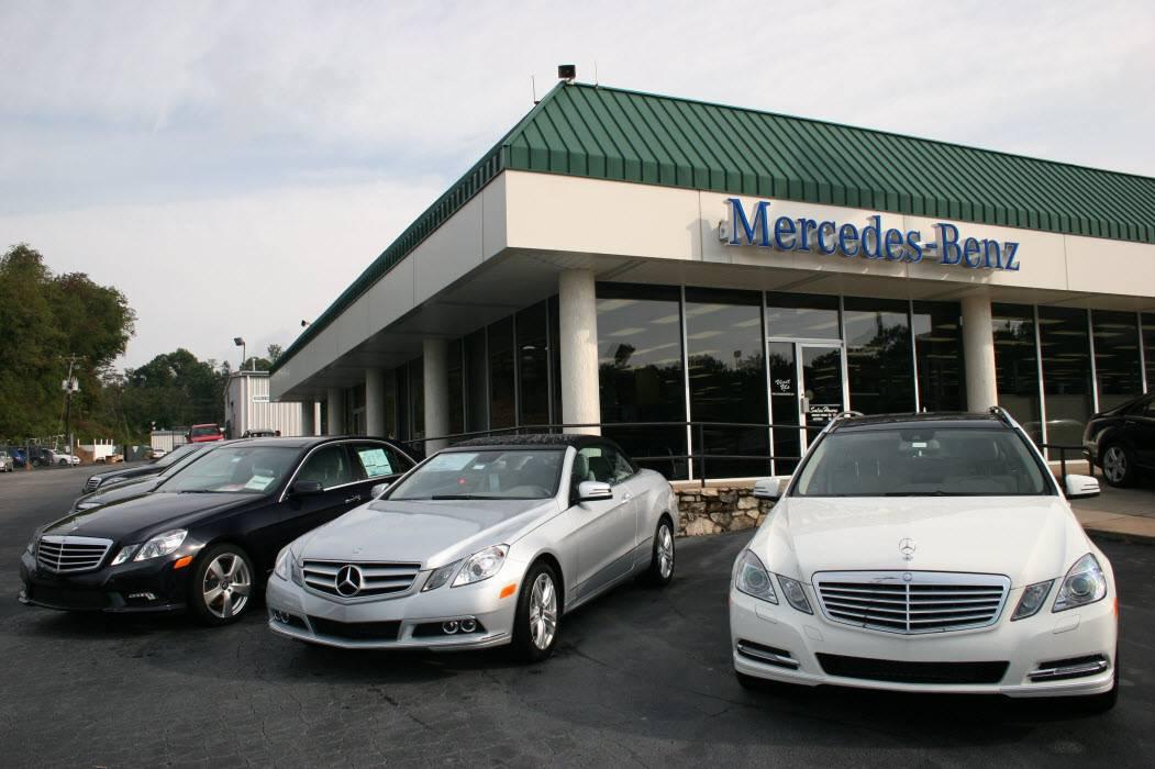 Skyland Automotive Inc 255 Smokey Park Hwy Asheville Nc