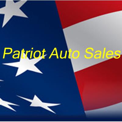 Patriot Auto Sales